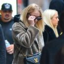 Sophie Turner and Joe Jonas out in New York City