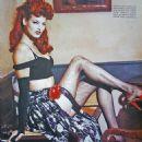 Linda Evangelista - 454 x 605