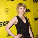 Imogen Poots – 'Friday's Child' Premiere at 2018 SXSW Festival in Austin - 454 x 612
