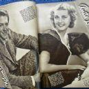 Anita Louise - Modern Screen Magazine Pictorial [United States] (May 1937) - 454 x 365