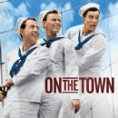 ON THE TOWN Musical Film MGM Starring Frank Sinatra