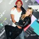 Romeo Miller and Chelsie Hightower - 390 x 594
