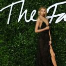 Stella Maxwell – British Fashion Awards 2019 in London