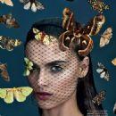 Vogue Portugal September 2016 - 454 x 592