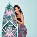 Victoria Justice - Teen Choice Awards 2016