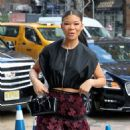 Storm Reid – Seen At Longchamp during New York Fashion Week in New York City - 454 x 454