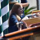 Amy Adams :  73rd Venice Film Festival - Arrivals