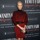 Charlize Theron – 'Vanity Fair: Hollywood Calling' Opening in Century City
