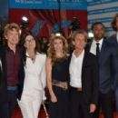 'Get On Up' Premiere And Tribute To Brian Grazer - 40th Deauville American Film Festival - 12 September 2014 - 454 x 303