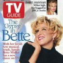 TV Guide Magazine Cover [United States] (11 December 1993)