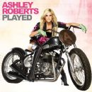 Ashley Roberts - Played