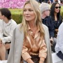Kate Moss – Dior Homme Show SS 2019 at Paris Fashion Week