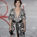 Debra Messing - The 2008 Crystal And Lucy Awards 2008-06-17