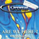 Orbital Album - Are We Here?