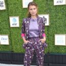 Aly Michalka – The CW Networks Fall Launch Event in LA - 454 x 664