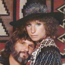 Barbra Streisand and Kristofferson in A Star is Born (1976) - 381 x 500