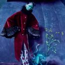 Xie Chaoyu - Vogue Magazine Pictorial [Italy] (November 2018)