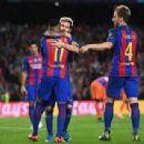 FC Barcelona v Manchester City FC - UEFA Champions League - 454 x 309