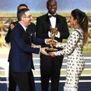 Priyanka Chopra : 69th Annual Primetime Emmy Awards - 385 x 600