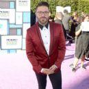 Danny Gokey- 2016 Latin American Music Awards-  Red Carpet - 403 x 600