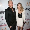 Dylan Penn The Daily Front Rows 1st Annual Fashion Los Angeles Awards