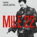 Mile 22 (2018) - 454 x 663