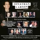 Jonathon Larson - 454 x 454