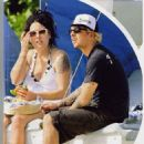 Billie Joe and Adrienne Armstrong Hawaii
