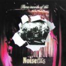 Noisettes - 3 Moods