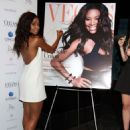 Gabrielle Union Vegas Magazine Celebrates 11th Anniversary