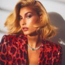 Hailey Baldwin - Vogue Magazine Pictorial [United Arab Emirates] (December 2018)