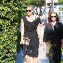 Maria Sharapova is seen out and about in Los Angeles, California on August 1, 2016 - 423 x 600