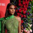 Rihanna's 5th Annual Diamond Ball Benefitting The Clara Lionel Foundation - Arrivals
