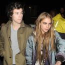 Cara Delevigne and Harry Styles - 454 x 587