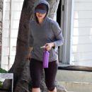 Scarlett Johansson - West Hollywood 5/5/10