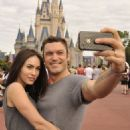 Magic Kingdom with Brian Austin Green - 454 x 534