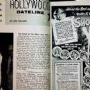 Marilyn Monroe - Movie Life Magazine Pictorial [United States] (November 1958) - 454 x 274
