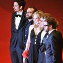 Elizabeth Olsen's Big Night at Cannes