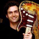Dweezil Zappa - 410 x 463