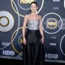 Jennifer Morrison – HBO Primetime Emmy Awards Afterparty in Los Angeles