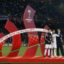 Real Madrid CF v San Lorenzo - FIFA Club World Cup Final  December 20, 2014  Morocco