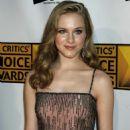 Evan Rachel Wood - 10 Annual Critics Choice Awards