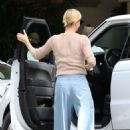 Charlize Theron – Out and about in Beverly Hills
