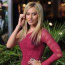 Ashley Tisdale at Journey 2: The Mysterious Island Premiere in Los Angeles