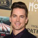 Matt Bomer-October 3, 2015-Premiere Screening of FX's 'American Horror Story: Hotel' - Arrivals