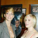 Kathryn Sackhoff - Galactica LA Premiere