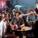 Julia Roberts, Dermot Mulroney and Cameron Diaz in My Best Friend's Wedding (1997)