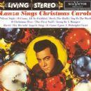 Mario Lanza - Sings Christmas Carols