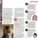 Emma Watson Total Film Magazine May 2015