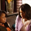 Left to Right: Shareeka Epps as Ray, Kerry Washington as Lucy. Photo taken by Ralph Nelson © 2009, Courtesy of Sony Pictures Classics. All rights reserved.